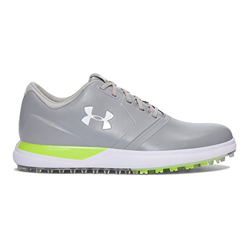 Under Armour UA Performance Spikeless 5 Steel by Under Armour
