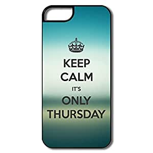 IPhone 5/5s Cases Only Thursday Design Hard Back Cover Cases Desgined By RRG2G