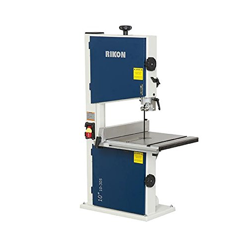 (Rikon 10-305 Bandsaw With Fence,)
