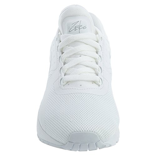 Kids Essential White Running 100 Zero Wolf Grey PS Max NIKE Air Shoe SqxOwAA4