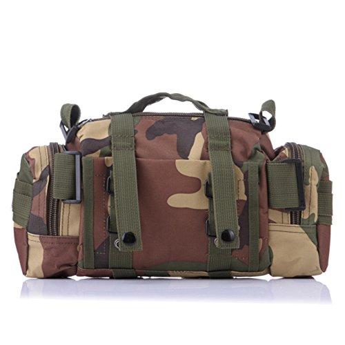 Rush Camera Bags - 1