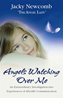 Healed by an angel true stories of healing miracles kindle angels watching over me an extraordinary investigation into experiences of afterlife communication fandeluxe Epub