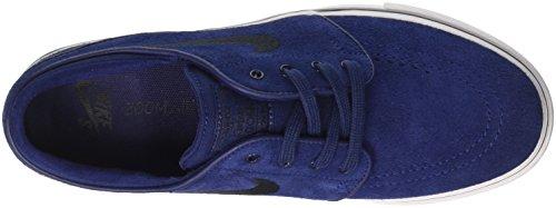 Nike Herren Zoom Stefan Janoski Skateschuh Binär Blau / Schwarz