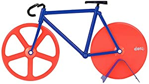 Pizza Cutter - Bicycle Watermelone by doiy