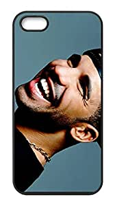 Drake Hard Case Cover Back Skin Protector For Iphone 5&5S