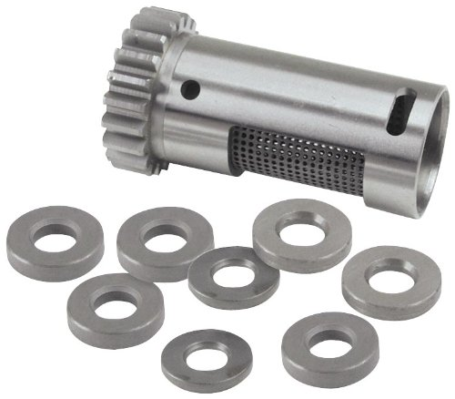 S&S Standard Breather Gear Kit for Harley Davidson L1977-99 Big Twin models S&s Breather