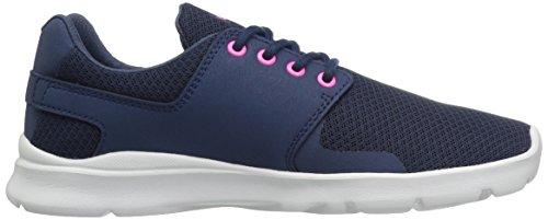 de Etnies Wos Chaussures Skateboard Pink Navy Femme XT Scout Bleu qxwxPCgf
