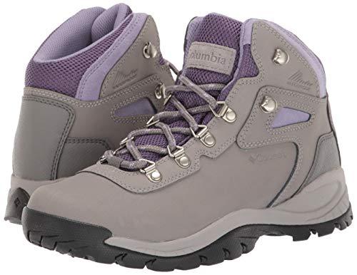 Columbia Women's Newton Ridge Plus Waterproof Hiking Boot