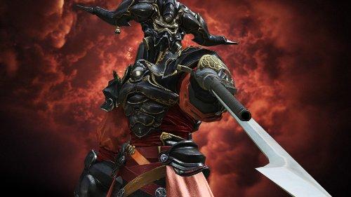 Final Fantasy XIV: A Realm Reborn - Playstation 3
