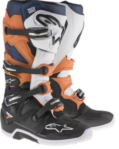 Alpinestars 2017 Tech-7 Boots