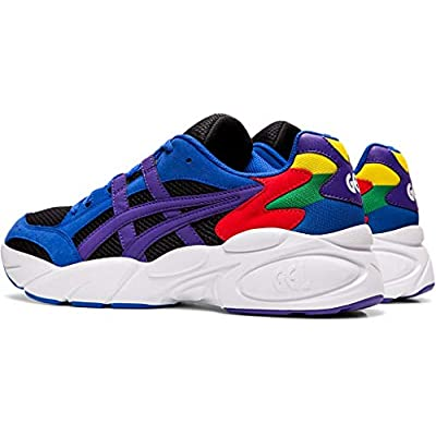 ASICS Men's Gel-BND Future Polarized Shoes | Tennis & Racquet Sports