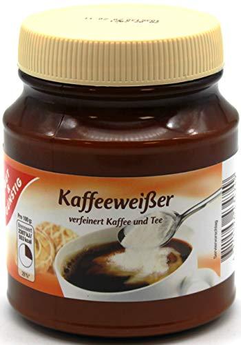 Gut & Günstig Kaffeeweisser, 12er Pack (12 x 250g)
