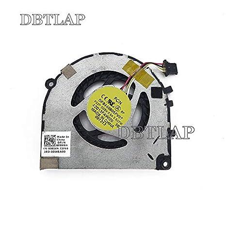 Amazon com: DBTLAP Fan for Dell XPS 13 L322x Ultrabook 9333