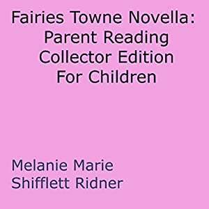 Fairies Towne Novella Audiobook
