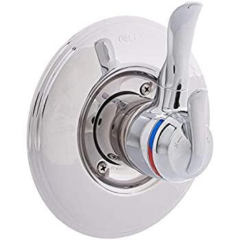 Delta T17094 Linden Monitor 17 Series Valve Only, Chrome