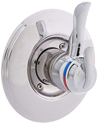 - Delta T17094 Linden Monitor 17 Series Valve Only, Chrome