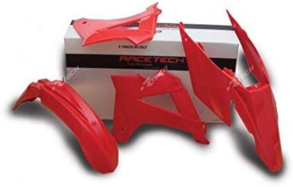 Racetech - Kit de plástico completo Rtech compatible con Gas 125 250 300 MC EC 07-09 / OEM original