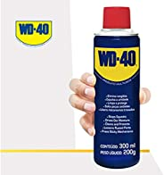 Wd 40 Tradicional Aerossol -> Emabalagem-0,3 Wd