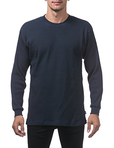 Cotton Heavyweight Thermal Shirt - 1
