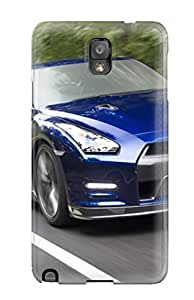 ZippyDoritEduard Snap On Hard Case Cover Nissan Gt-r 435345 Protector For Galaxy Note 3