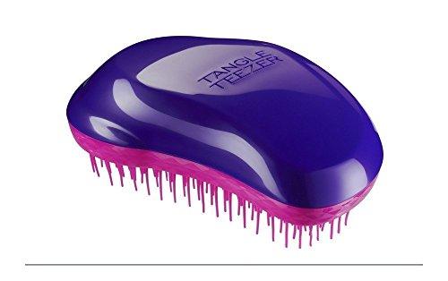 The Original Detangling Hairbrush - Plum Delicious