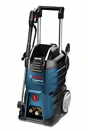 Bosch Professional GHP  Limpiadora de alta presión potencia de W manguera