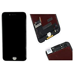 iPhone 7 plus (5.5 inch) Full Set Replacement LCD Screen Digitizer with tools in black with 3D Touch