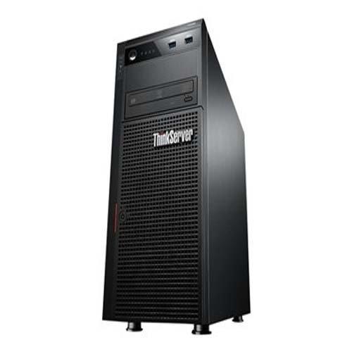Lenovo ThinkServer TS440 70AQ - Server - tower - 5U - 1-way - 1 x Xeon E3-1225V3