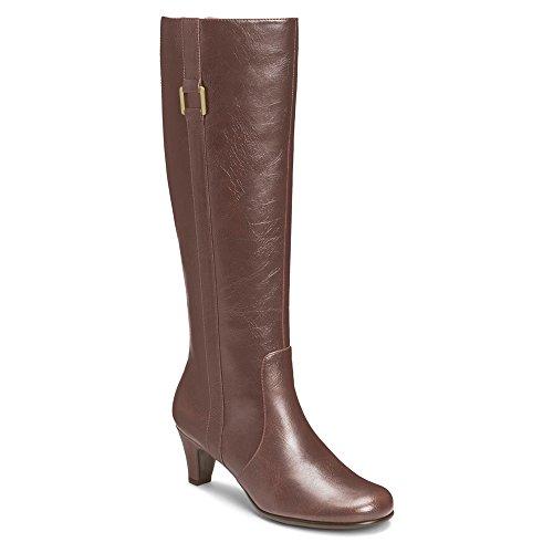 Stivali Da Equitazione Per Le Donne Delle Scuole Di Equitazione