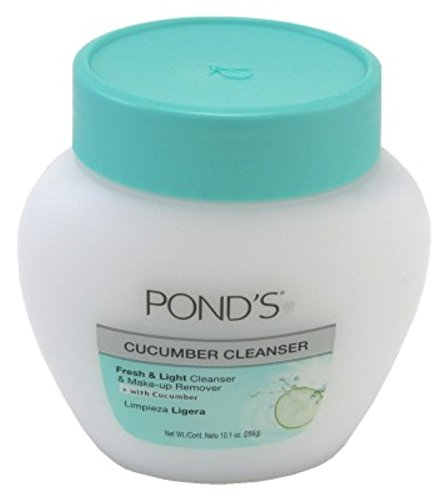 Pond'S Cucumber Cleanser 10.1oz Jar
