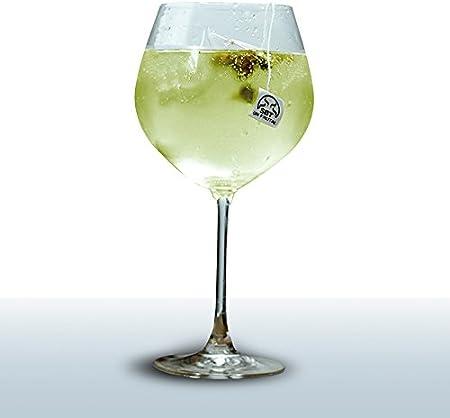 SABOREATE Y CAFE THE FLAVOUR SHOP Funda de Botánicos Frutales para Gin Tonic Especias para Cóckteles - 8 unidades