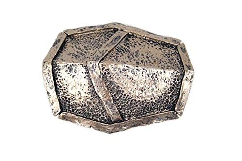 (300 Brooch PIN Cape Leonidas Clasp Spartan Props)