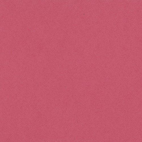 Bazzill Basics 1-191 - Cartulina pesada, diseño de corazones de caramelo, 25 hojas, 21,6 x 27,9 cm