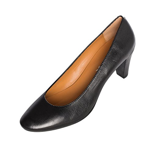 VERNON JHAY Women's Pumps Black VS1AgWGW