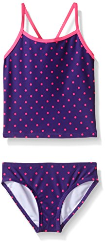 Kanu Surf Toddler Girls' Melanie Beach Sport 2-Piece