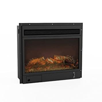 Amazon.com: Sonax Electric Fireplace: Kitchen & Dining