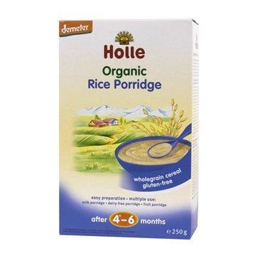 (Pack Of 3) - Demeter Baby Cereal Rice Porridge | HOLLE