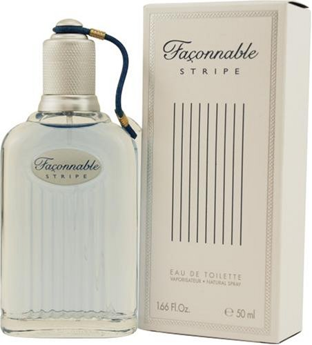 Faconnable Stripe By Faconnable For Men. Eau De Toilette Spray 1.7-Ounce