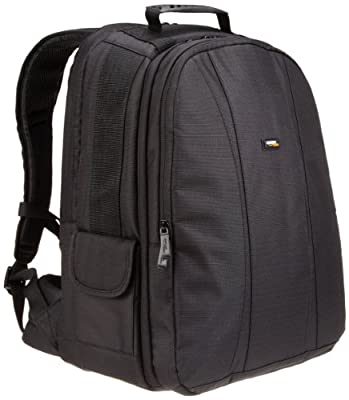AmazonBasics DSLR and Laptop Backpack from Amzsm