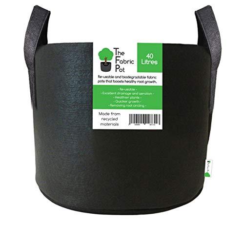 10 x tela de raíz Smart hidropónico, bolsas de crecimiento ...