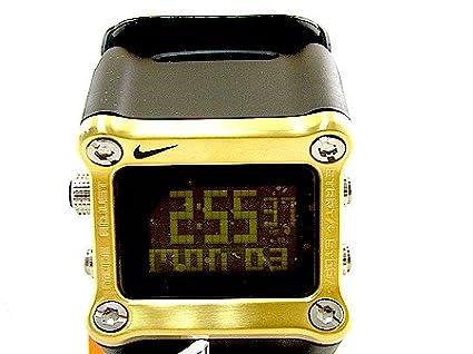 Nike Mettle Hammer Mens Watch WC0021-079