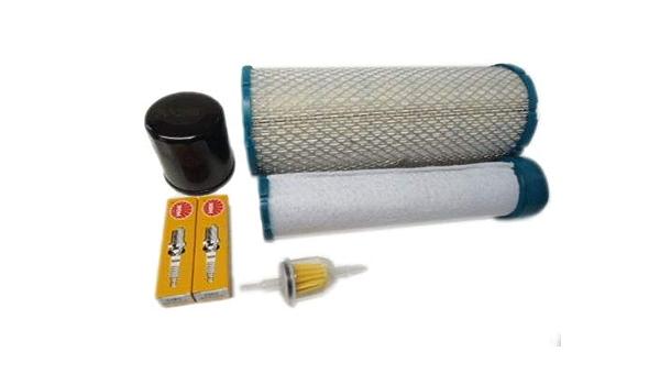 NEW Tune Up Maintenance Service Kit For John Deere Z810A Z820A Z840A Zero Turn