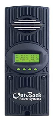 Best Cheap Deal for FlexMax 60-Amp Solar Charge Controller OutBack Power 150V 60A FM60 by Outback Power Systems - Free 2 Day Shipping Available
