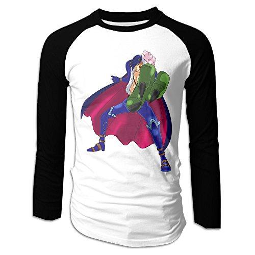 MEGGE X. Drake Men T Shirt Tops Black XL
