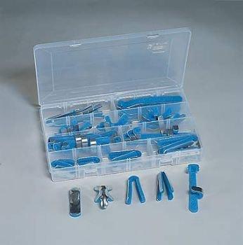 Plastalume Number Finger Splint Specialty Kit Size: 45 Finger Splint Specialty Kit by Brown Medical