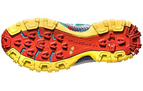 Sportiva Noir Cardinal Cardinal Red 000 Bleu Homme La Tropic Multicolore de Rouge Blue pour Course Chaussures dxYYT6Ov