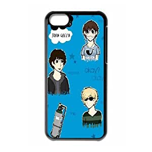 [AinsleyRomo Phone Case] For Iphone 5c -The Fault in Our Stars-Style 17
