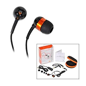Tritton TRI-XB200 Noise Isolating Earbuds by TRITTON
