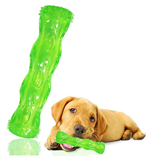 SUCCESS Dog Chew Toys for Aggressive Chewers, Indestructible Dog Toys, Pet Teething Toys for Puppies, Heavy Duty and…