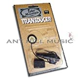 Tyler Mountain T2 Electric Transducer Pickup for Acoustic Stringed Instruments